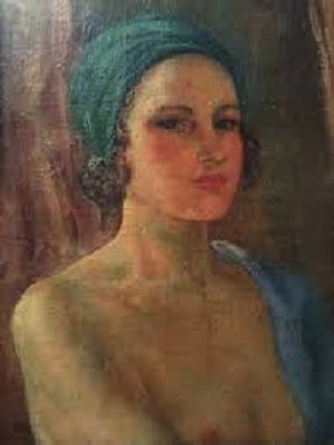 Untitled, c.1936 - Carmen Osés Hidalgo
