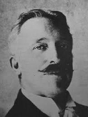 Hermann Ottomar Herzog