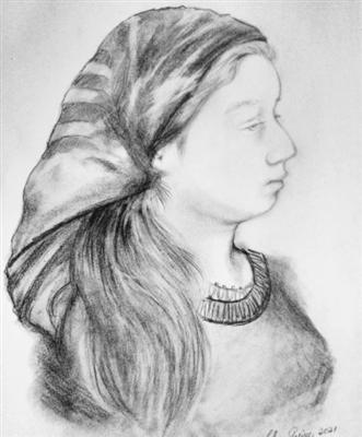 Lilian Greisse