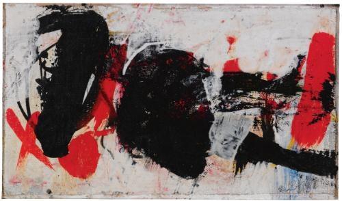 Composition, 1968