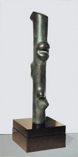 Column I, 1971 - Августин Карденас