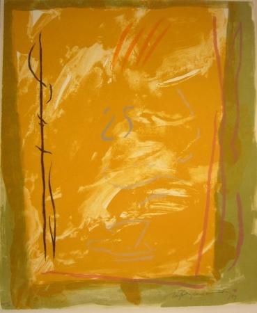 25, 1989 - Albert Rafols-Casamada