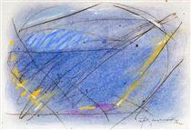Vent de mar - Albert Rafols-Casamada