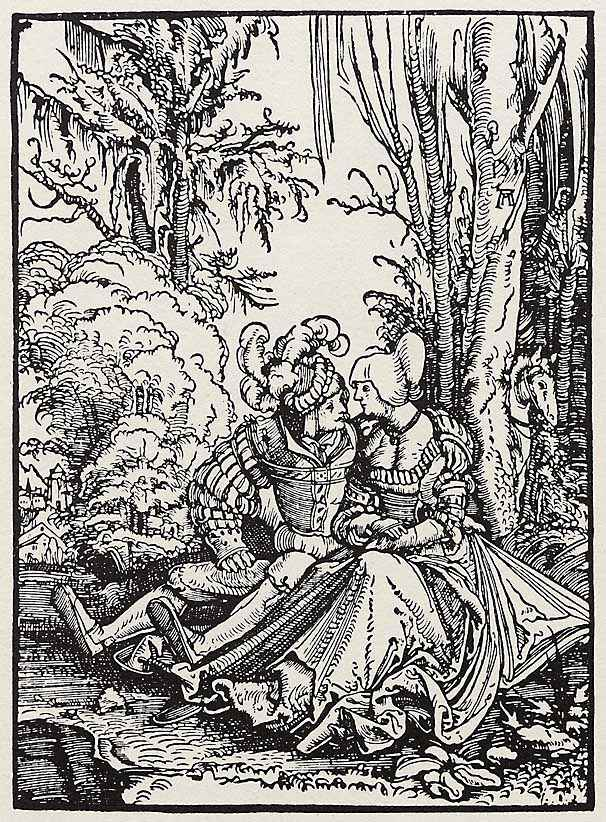 Lovers, 1511