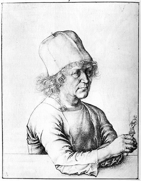 Albrech Durer the Elder, 1486 - Albrecht Durer