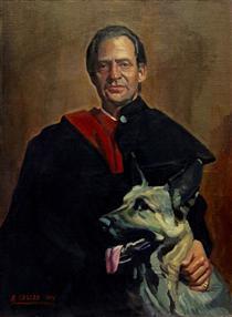 Juan Carlos I - Alejandro Cabeza
