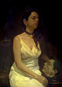 Salomé Guadalupe Ingelmo - Alejandro Cabeza