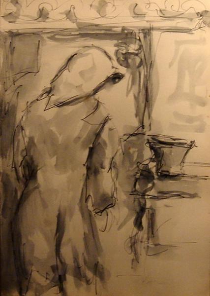 The farmer - Алекос Контопулос