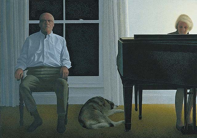 https://uploads0.wikiart.org/images/alex-colville/living-room-2000.jpg