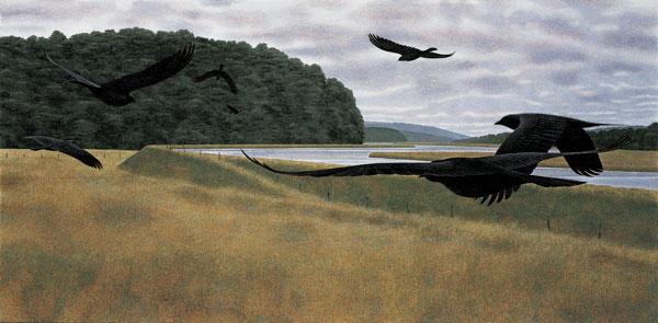 https://uploads0.wikiart.org/images/alex-colville/seven-crows-1980.jpg
