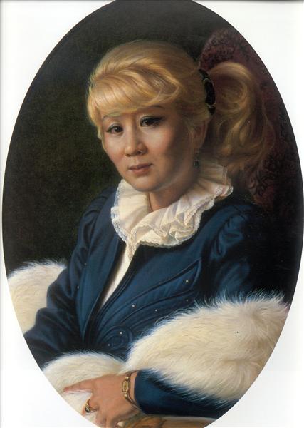 Mira, 1985 - Alexander Shilov