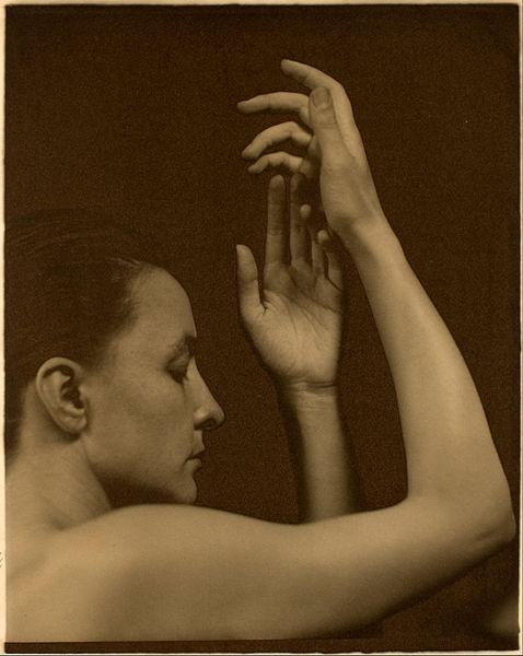 Georgia O'Keeffe, 1920 - Альфред Стігліц