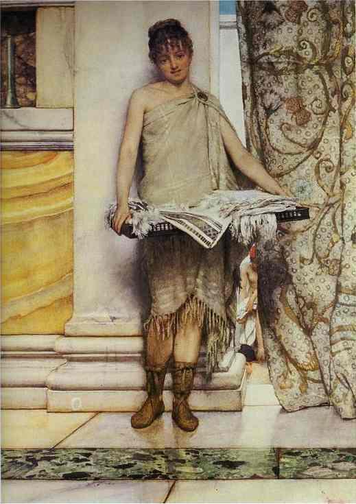 Lawrence Alma-Tadema - Page 3 Balneatix