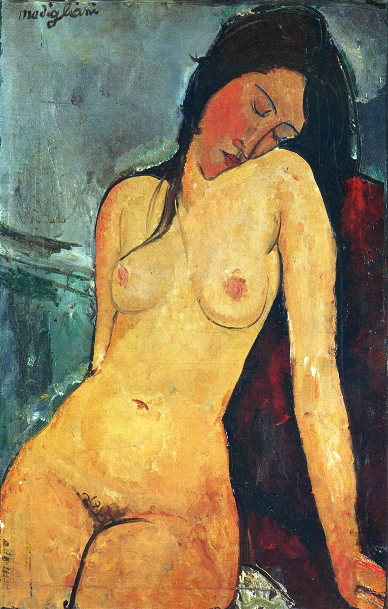 http://uploads0.wikipaintings.org/images/amedeo-modigliani/seated-female-nude-1916.jpg!HD.jpg