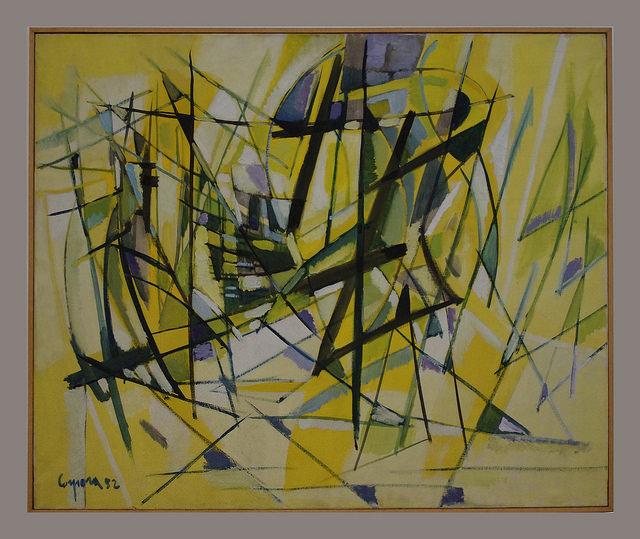 Alba/Dawn, 1952 - Antonio Corpora