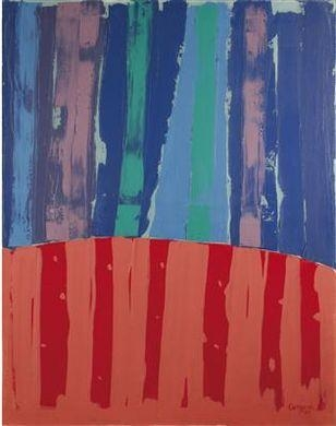Due Tempi, 1967 - Antonio Corpora