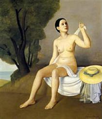 Bather - Антоніо Донгі