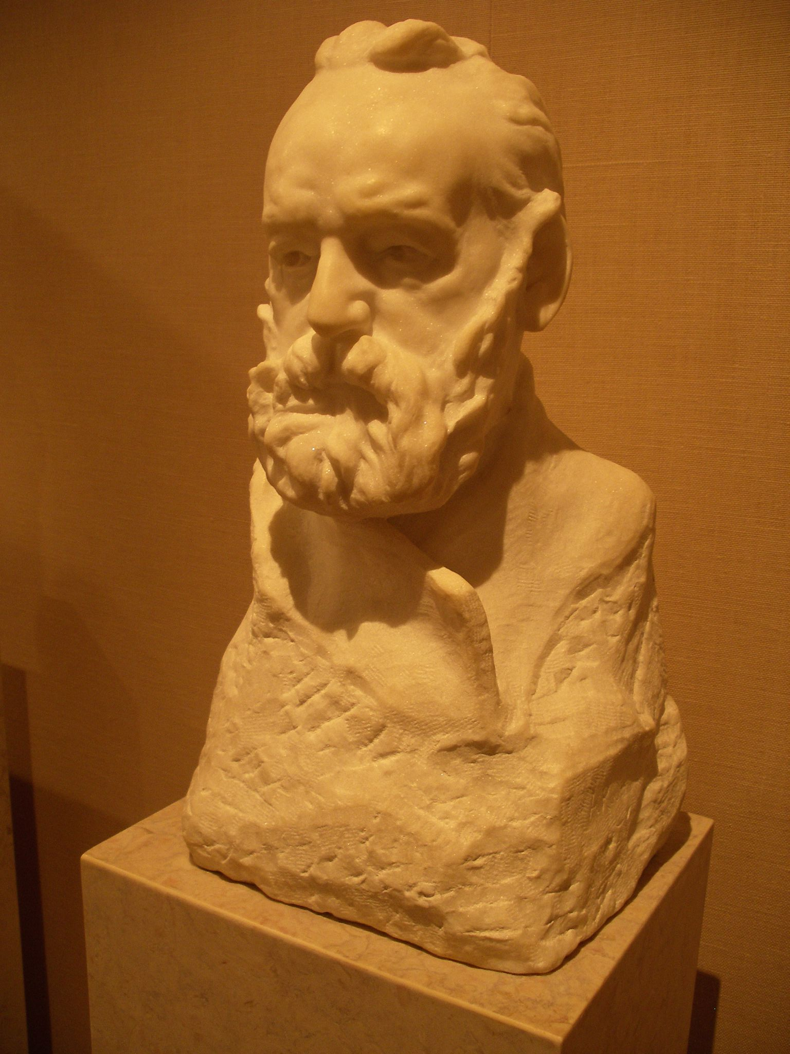 Victor Hugo, 1886