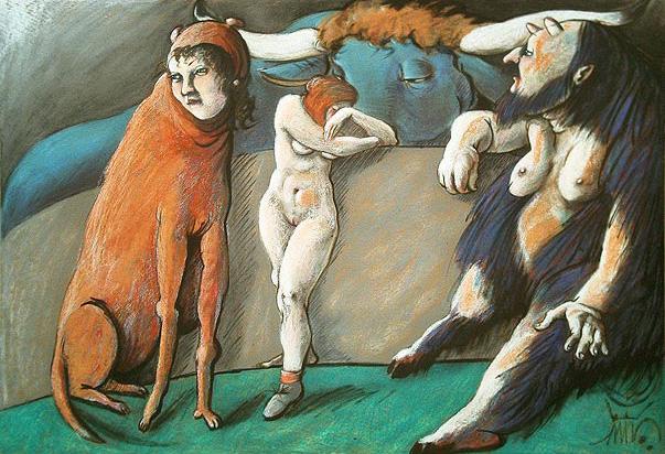 Untitled, 1980 - Benjamin Canas