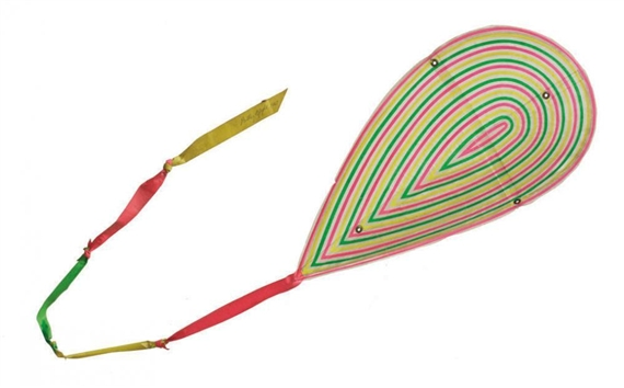 Kite, 1967 - Billy Apple