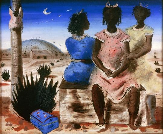 The Girls of Arcozelo - 坎迪多·波尔蒂纳里