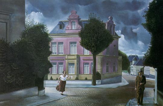 Jobstijding, 1952 - Карел Виллинк
