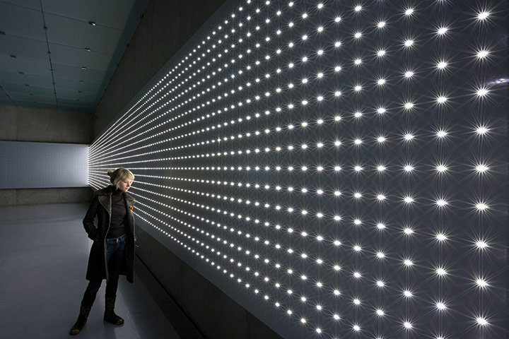 Light Room - Carsten Holler