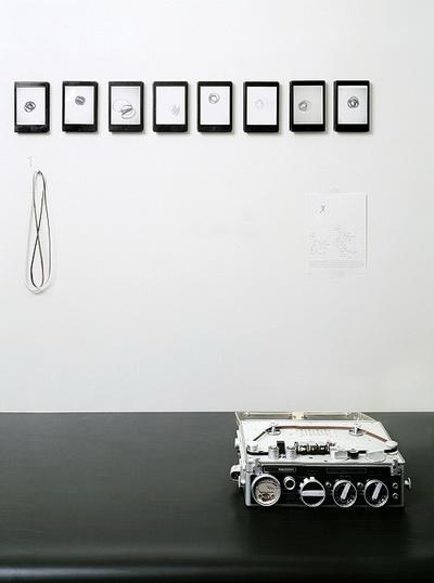realistic, 1998 - Carsten Nicolai