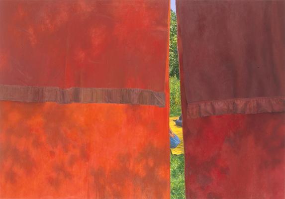 Blankets, 2006 - Catherine Murphy