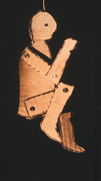 Theatrical Composition, 1981 - Christian Boltanski