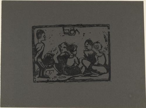 Children, 1915
