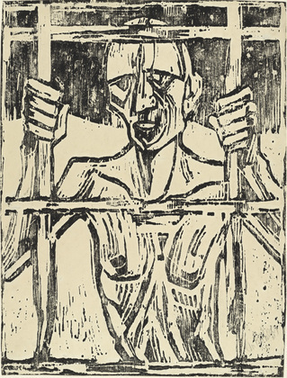 Prisoner - Christian Rohlfs