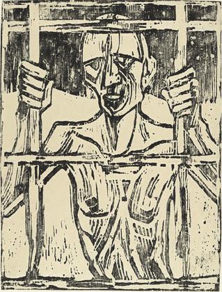 Prisoner, 1918