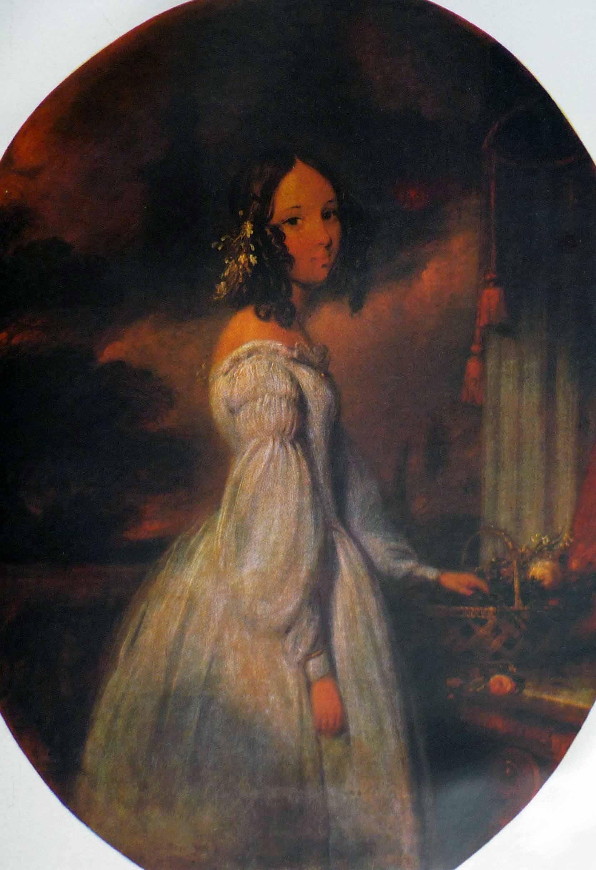 Countess Sophia Mikhailovna Vorontsov