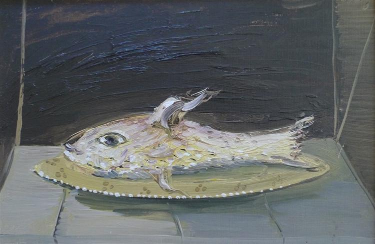 Fish - Christo Coetzee