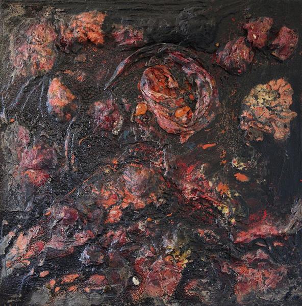 Untitled - Christo Coetzee