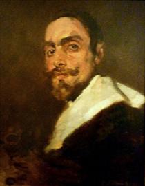 Retrato do Professor João Barreira - Columbano Bordalo Pinheiro
