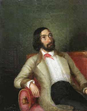 C. A. Rosetti