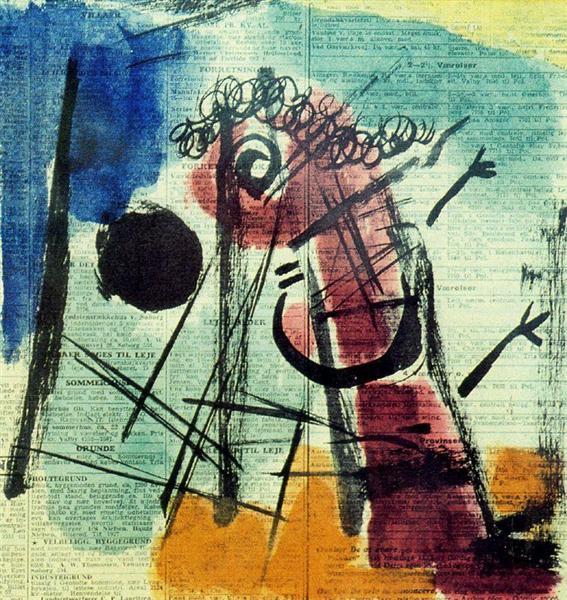 Music, 1949 - Corneille