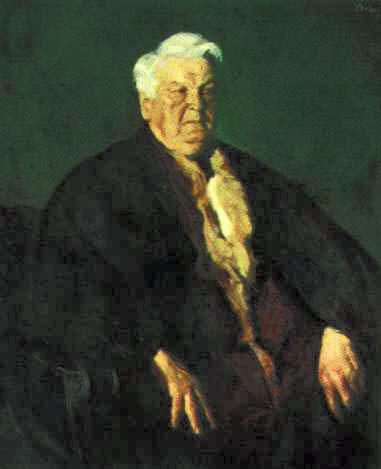 Mihail Sadoveanu - Corneliu Baba