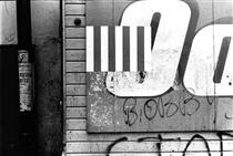 Sur les Murs - Даниель Бюрен