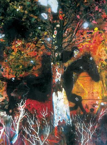 Trevelfast, 2004 - Daniel Richter