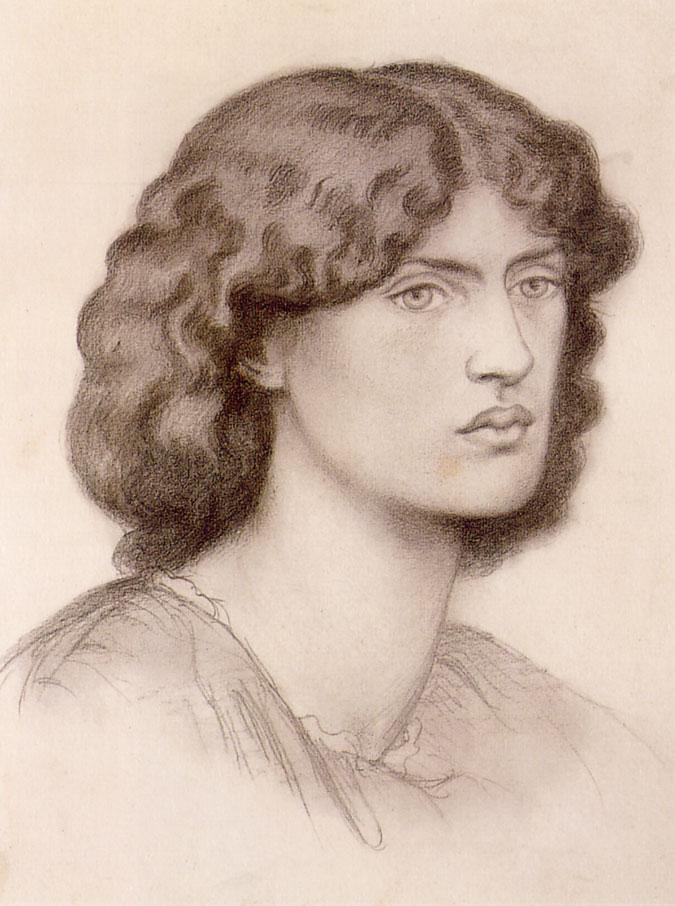 Jane Morris, 1869-1870