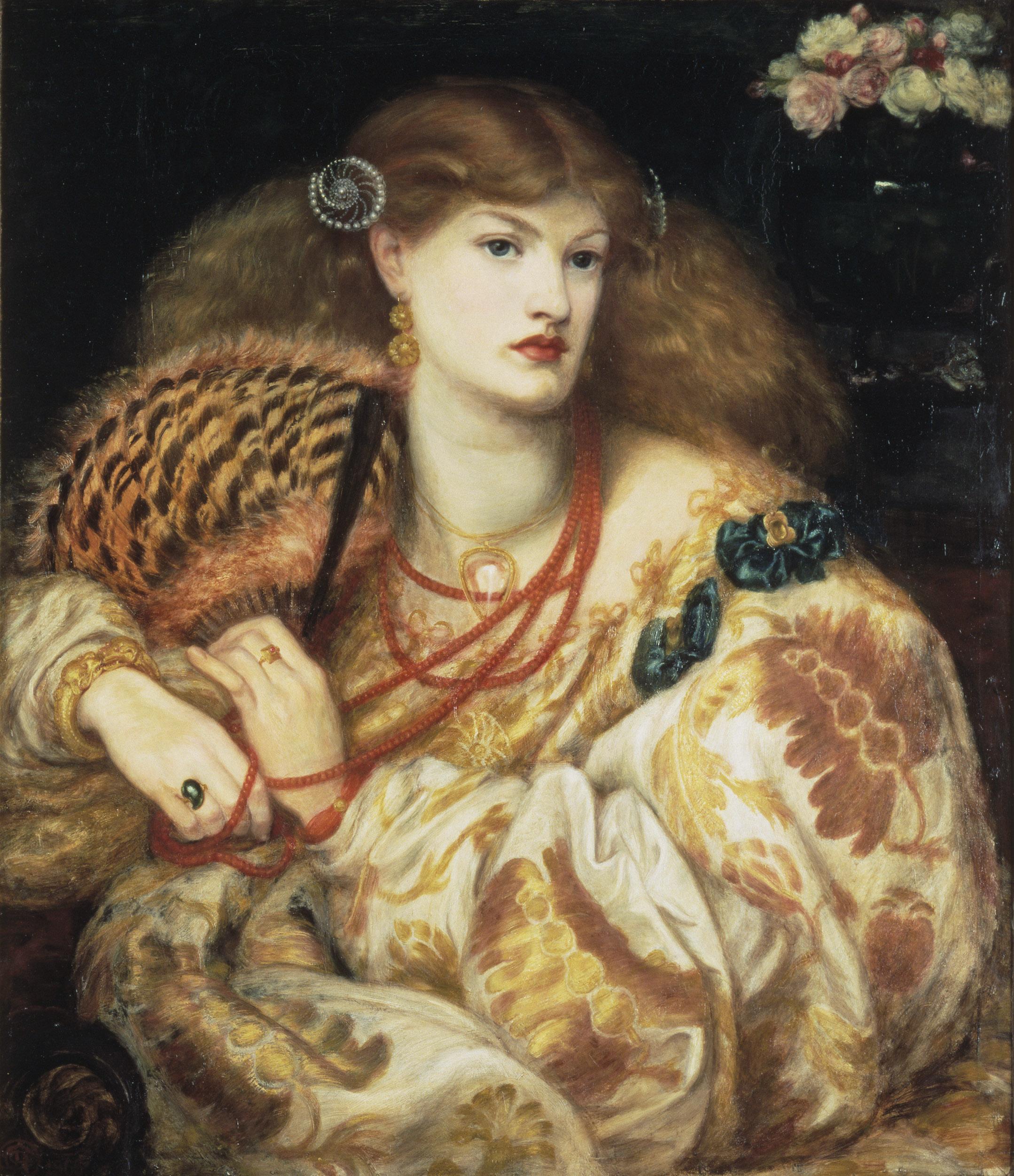 Monna Vanna, 1866