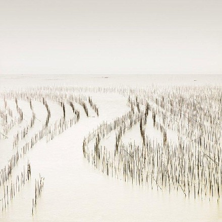 Channel Entrance, South China Sea, China, 2011 - David Burdeny