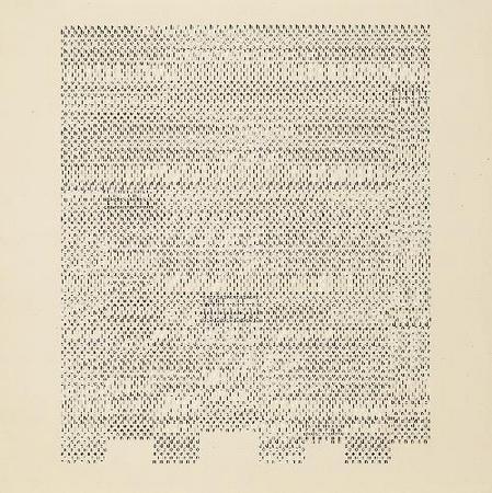 Idea, 1960 - Dieter Roth