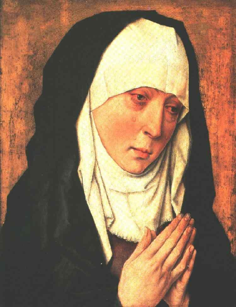 Mater Dolorosa, 1460