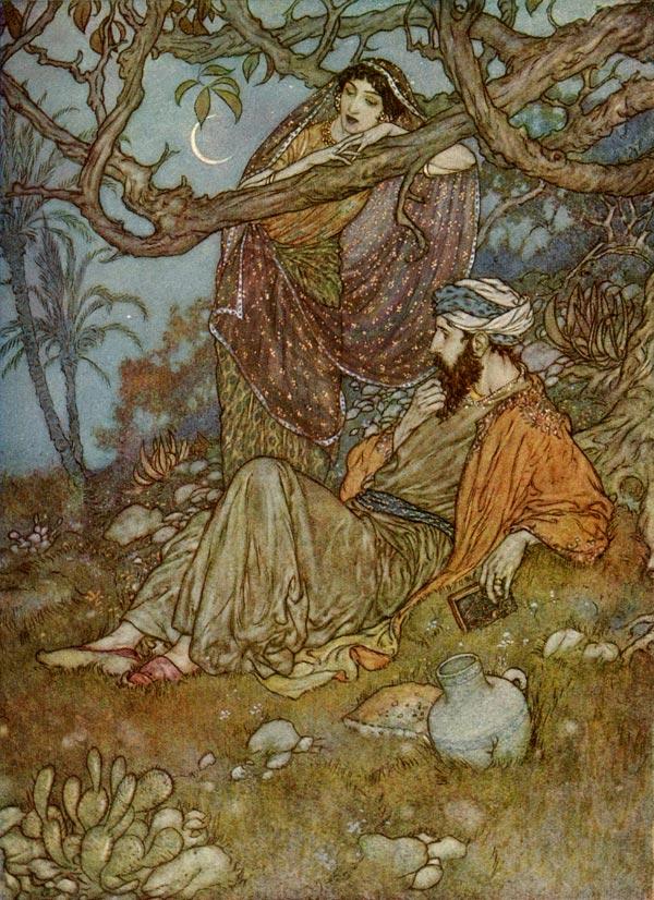 Znalezione obrazy dla zapytania hir rajhna painting