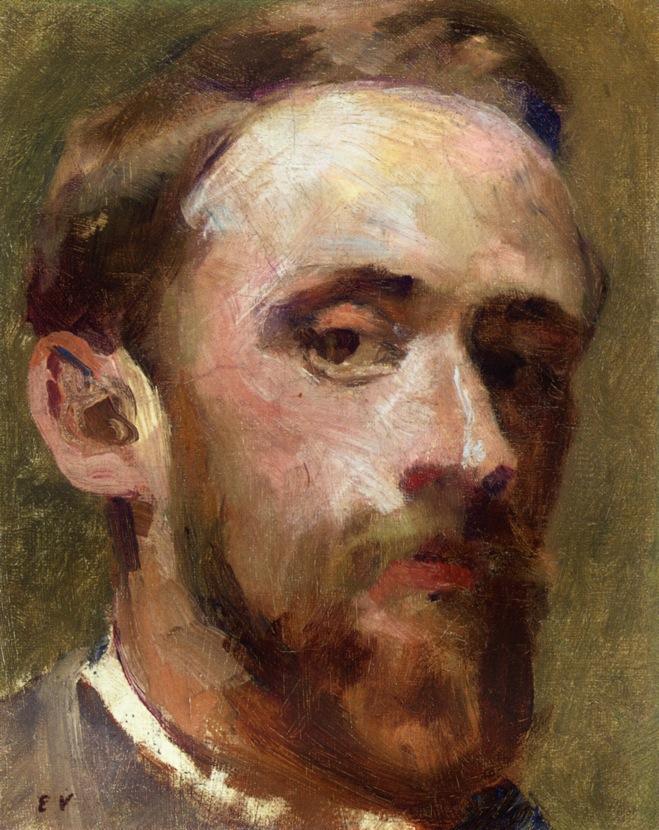 Edouard Vuillard Paintings Edouard Vuillard