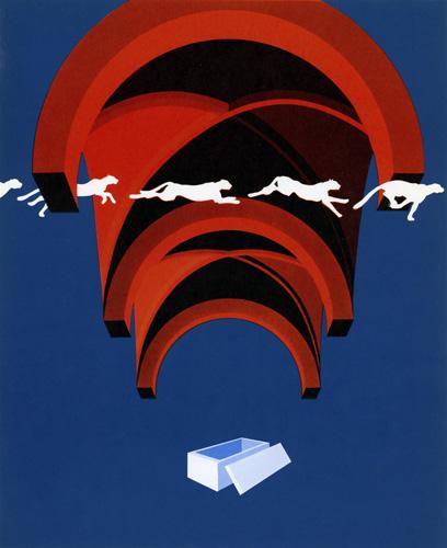 Vida e Morte, 1972 - Eduardo Nery